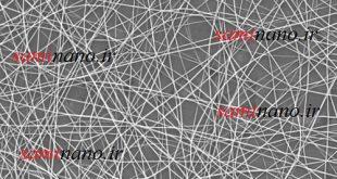 نانو الیاف کربن صنعتی