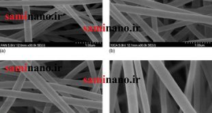 نانو الیاف کربنی فعال