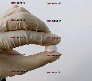 نانو الیاف آنتی باکتریال