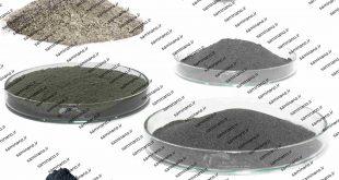 نانو پودر فلزات